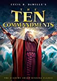 Buy The Ten Commandments (1956)