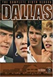 Dallas: Complete Sixth Season [DVD] [Import]
