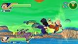 Dragon Ball Z: Tenkaichi Tag Team - Sony PSP