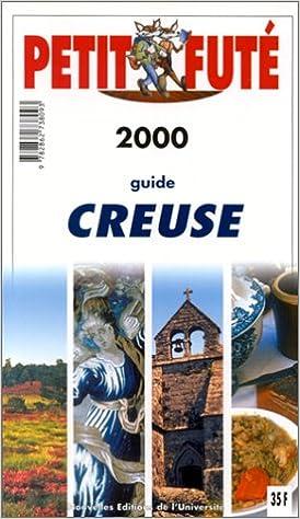 Livre Creuse  1999-2000 pdf