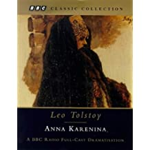 Anna Karenina: Starring Teresa Gallagher & Cast