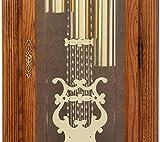 Howard Miller Bronson Floor Clock 611-019
