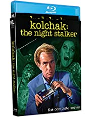 Kolchak: The Night Stalker (The Complete Series) [Blu-ray]