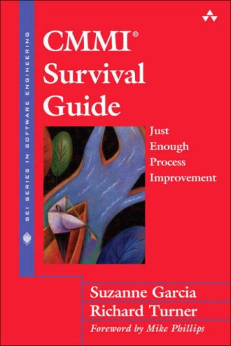 CMMI Survival Guide
