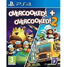 Overcooked! + Overcooked! 2 [Importación francesa]