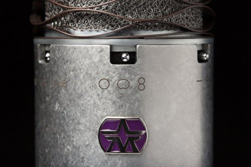 Aston Microphones Spirit Large Diaphragm Multi-Pattern Condenser Microphone by Aston Microphones (Image #2)