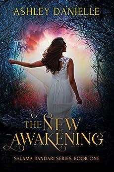 The New Awakening: Salama Bandari Series (Safe Haven) BookOne by [Danielle, Ashley]