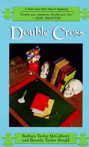 Double Cross: A Bert and Nan Tatum Mystery