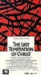 Last Temptation of Christ [Import]