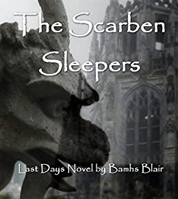 The Scarben Sleepers by [Blair, Bamhs]