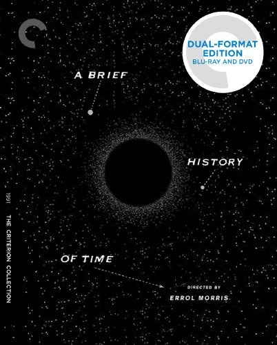 A Brief History of Time (Criterion Collection) (Blu-ray + ()