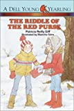 The Riddle of the Red Purse, Patricia Reilly Giff, 0440475341