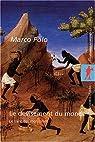 Le devisement du monde coffret 2 volumes par Polo