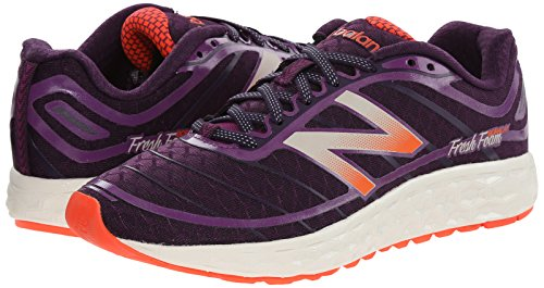 Balance Purple UK Boracay Pink Shoe W980 New Women's Running 3 dSP6FqdYx