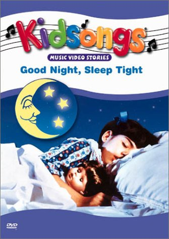 kidsongs good night sleep tight