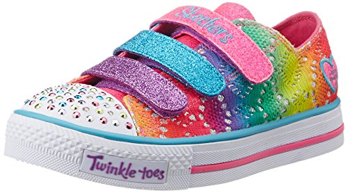 Skechers Twinkle Toes Chat Prolifics Light Up