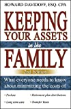 img - for Keeping Your Assets in the Family: 2nd Edition book / textbook / text book