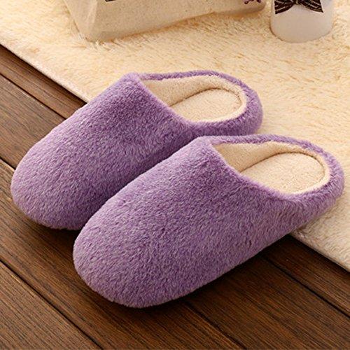 Drasawee Purple Pantofole Drasawee Donna Pantofole 0wBUq7n