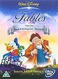 Walt Disney's Fables Vol.3 [DVD]