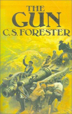 book cover of The Gun