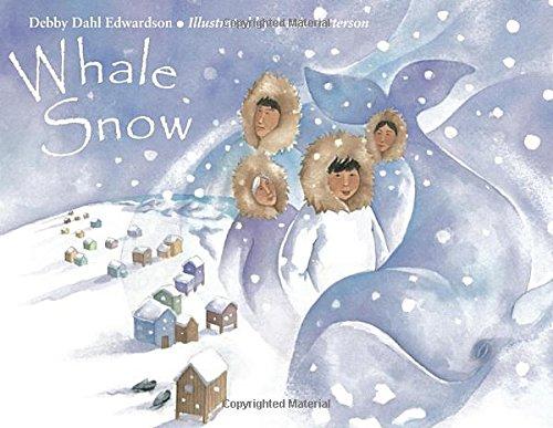 Download Whale Snow pdf