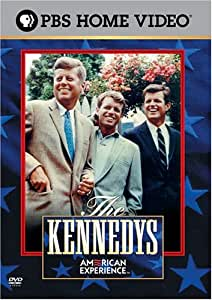 American Experience - The Kennedys (Complete Set)