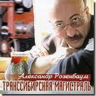 Trans-Siberia Trunk Road