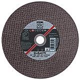 PFERD 64505 14'' x 3/32'' Stud Cutting Wheel, 1'' AH A 36 K SG-STUD (10 Pack)