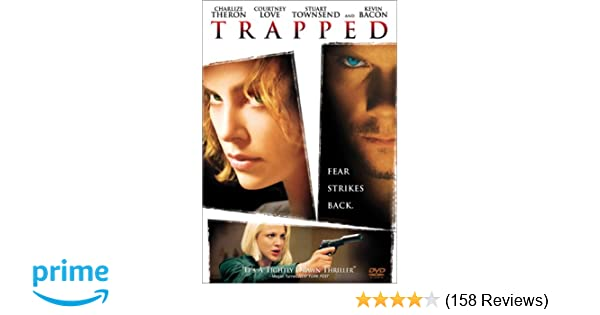 Amazon com: Trapped: Charlize Theron, Courtney Love, Kevin