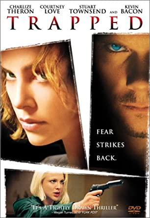 Amazon Com Trapped Charlize Theron Courtney Love Kevin Bacon