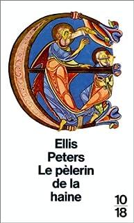 Le pèlerin de la haine, Peters, Ellis