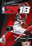NBA 2K18 Legend Edition [Online Game Code]