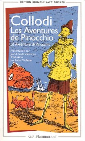 TÉLÉCHARGER GRATUITEMENT LES AVENTURES DE PINOCCHIO 1972