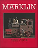 Marklin, 1895-1914, Charlotte Parry-Crooke, 1872727182