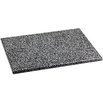 "Home Basics CB01881 Granite Cutting Board, 12"" x 16"","