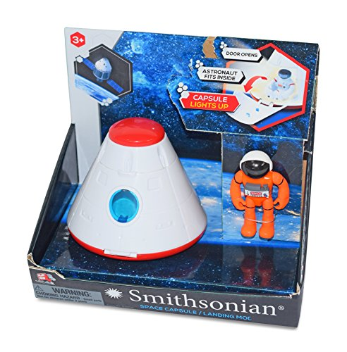 space capsule - 2