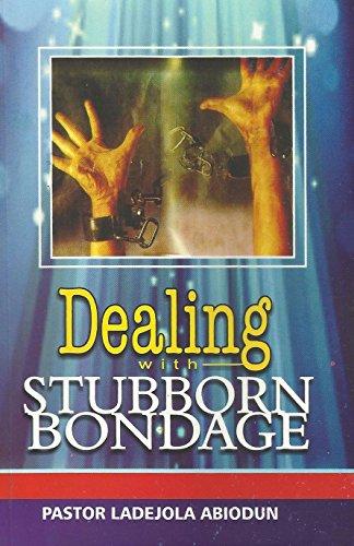 with bondage dealing