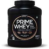 QNT Prime Whey Powder