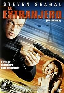 El Extranjero [DVD]