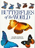 Butterflies of the World, Valerio Sbordoni and Saverio Forestiero, 1552092100