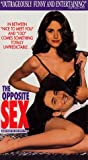 Opposite Sex & How to Live With Them [VHS]