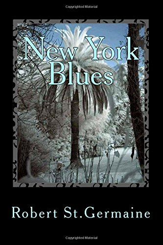 New York Blues: A Nick Sharp Mystery (The Nick Sharp detective series) (Volume 1) ebook