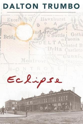 Book cover from Eclipse by Dalton Trumbo