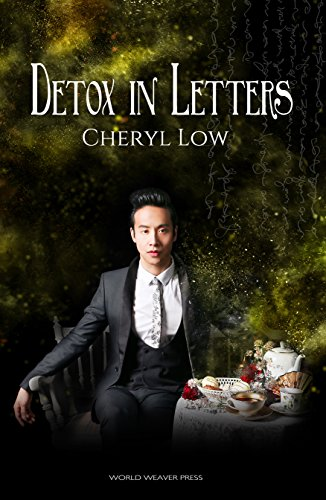 Detox in Letters (Crowns & Ash Book 2) ()