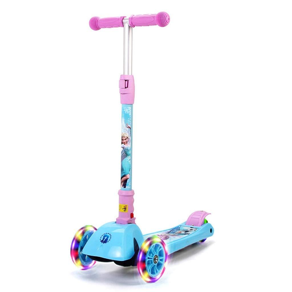 Mmhot Roller, Kinder-EIN-Sekunden-Klapproller (Farbe   B) C