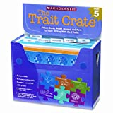 SHS0439687330 - Scholastic Trait Crate