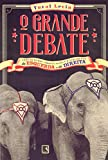 capa de O grande debate