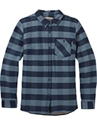 Burton Grace Sherpa Flannel Womens