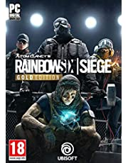 Tom Clancy's Rainbow Six: Siege - Gold Edition Y4