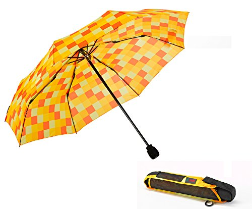euroSCHIRM LYSB00SKHTO52 OFFSUPPLIES Light Trek Umbrella product image